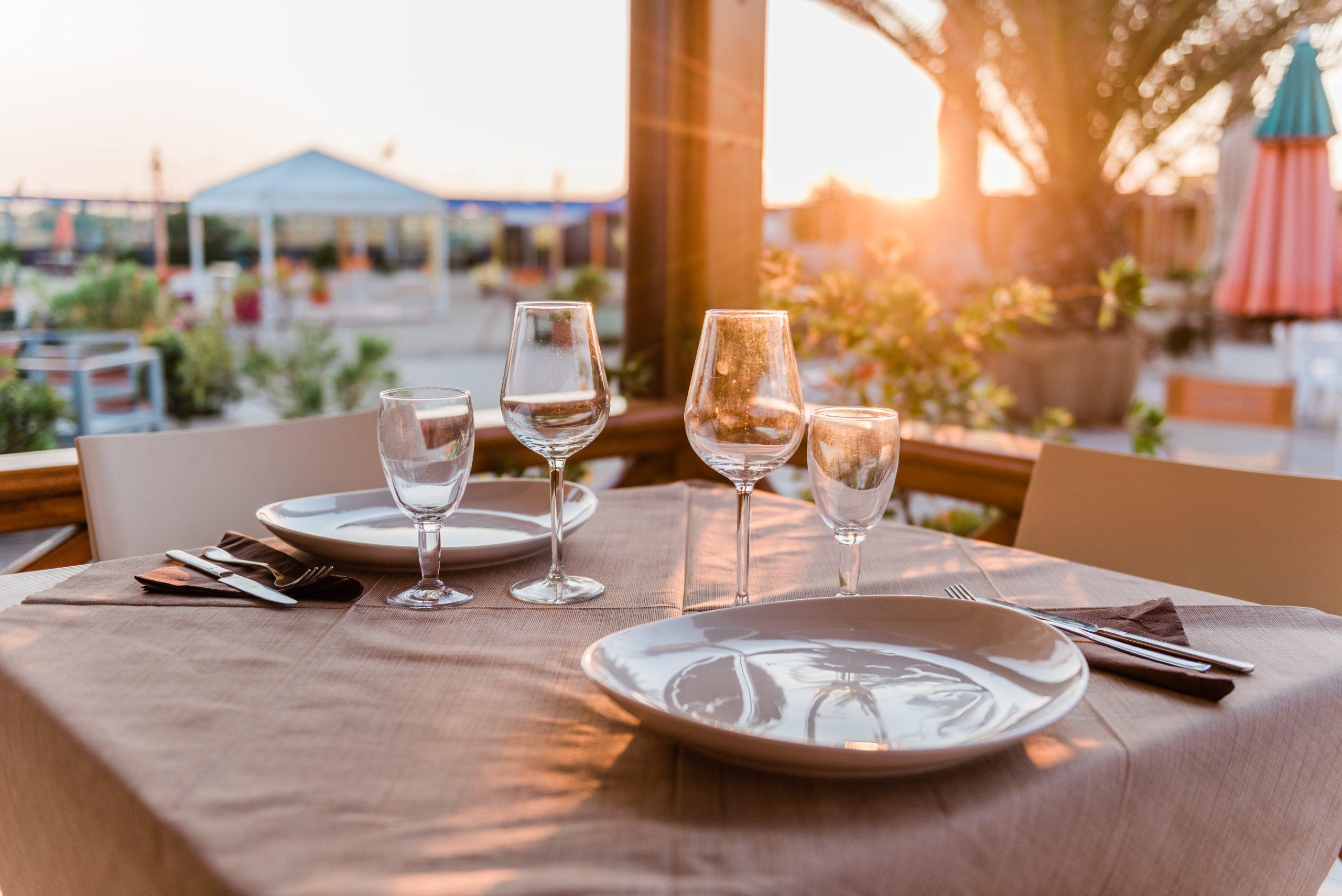 Ristorante / Restaurant
