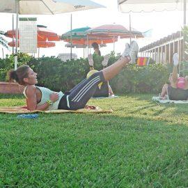 Sport / Wellness